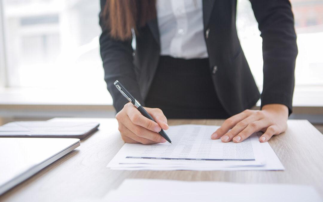 Decreto de la Consejería de Hacienda, Economía y Función Pública para modificar los criterios de cómputo del plazo mínimo de mantenimiento de inversiones y empleo en ayudas FEDER y FSE