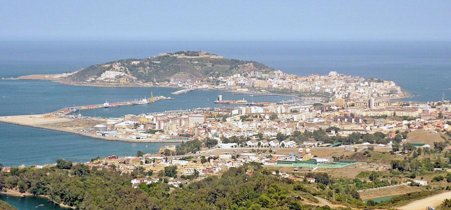 Programa Ceuta Resiste