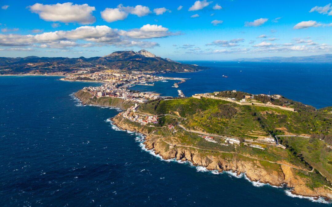 Modificación bases «Ceuta Resiste»